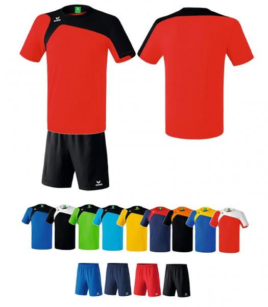 Set: Trikot & Shorts Erima Club für Herren und Kids