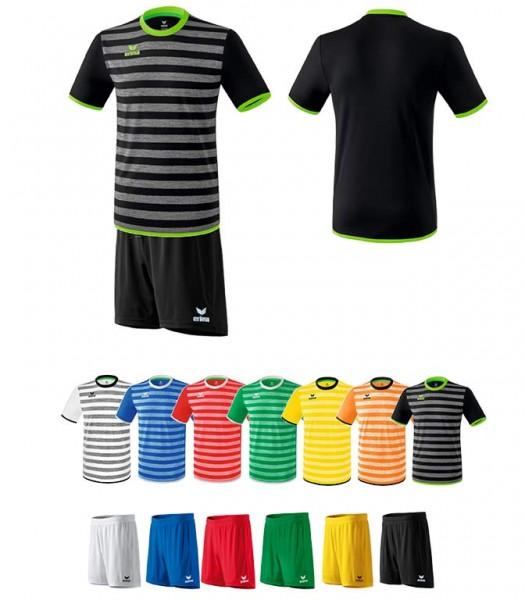 Shirt und Shorts im Set in vielen Farben